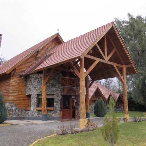 Neuquén, Villa La Angostura | Hostería Maiten Escondido