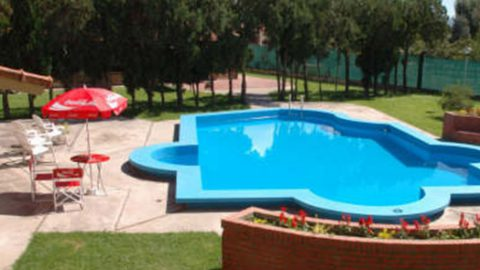 Salta | Hotel Aybal