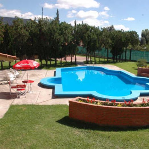 Salta Hotel Aybal