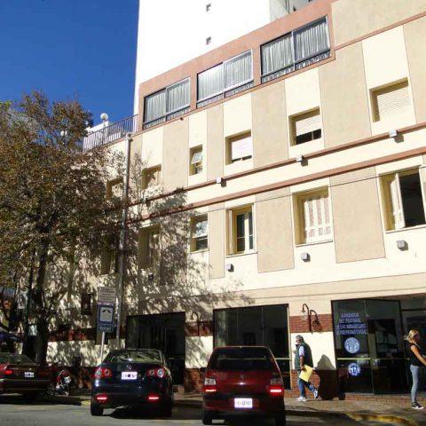 Mar del Plata | Hotel Los Leños