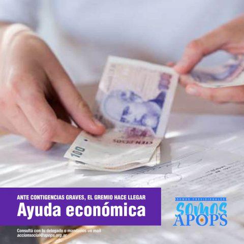 Ayudas Económicas