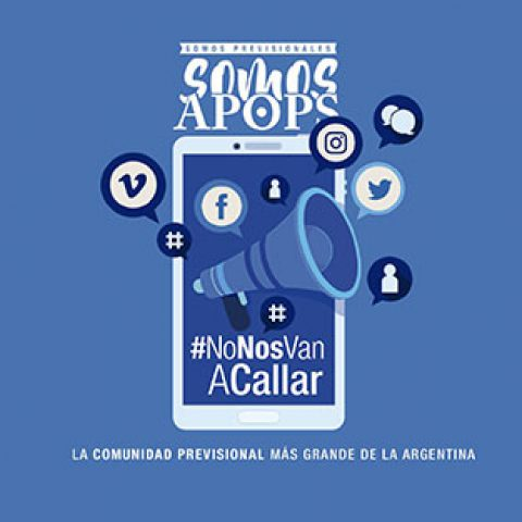 #NoNosVanACallar!