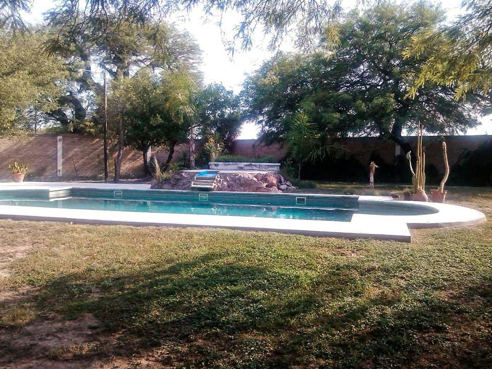 Centro recreativo Santiago del estero