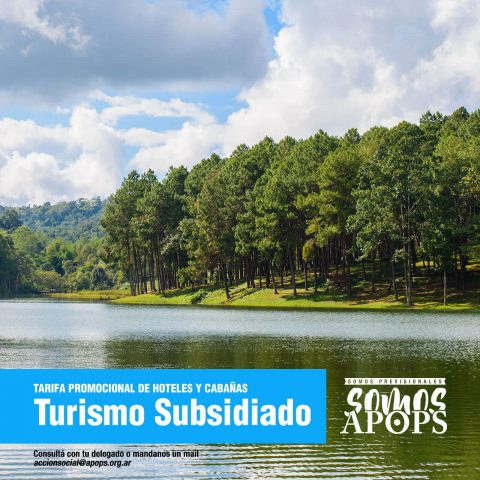 Turismo Subsidiado