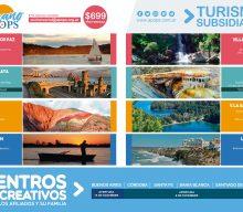 Verano y Turismo APOPS
