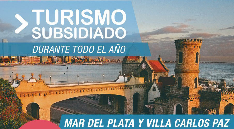 Apops Turismo subsidiado