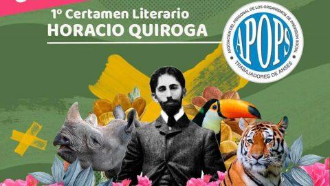 Ganadores Certamen de Literatura